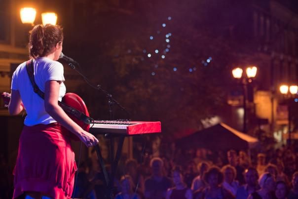Ladybug Music Festival