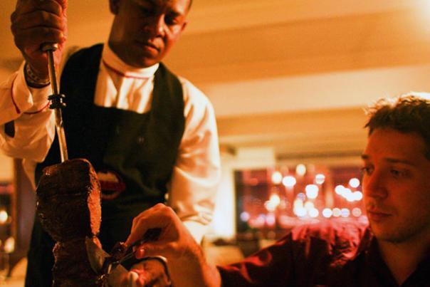 Brazilian Steak House