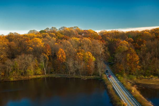 Fall Foliage Byway
