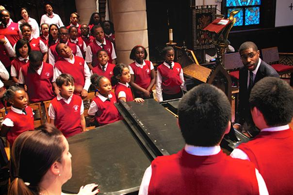 Choir School of Delaware