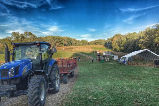 Ramsey Farm