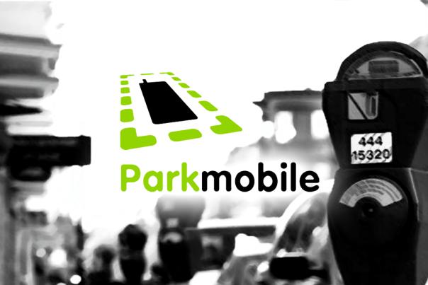 Park Mobile Graphic