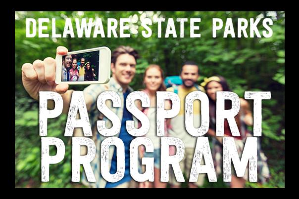State Parks Passport