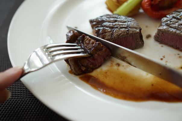 generic steak image