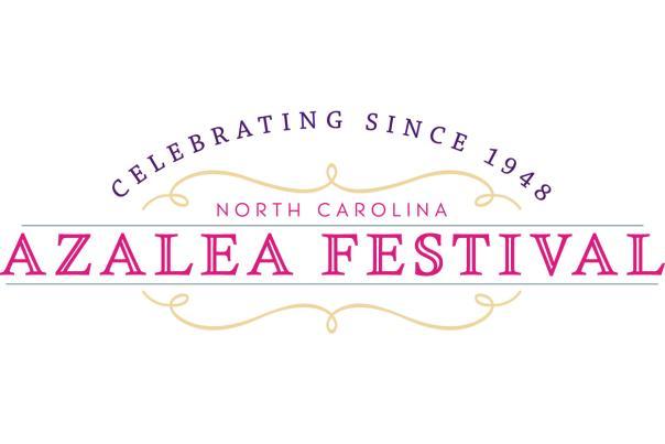 NC Azalea Festival logo