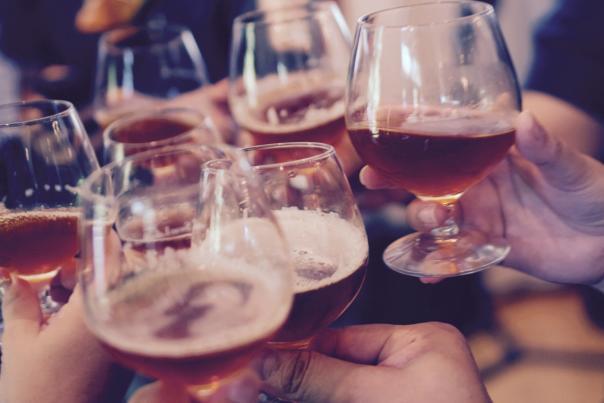 Beer Tasting Snifters
