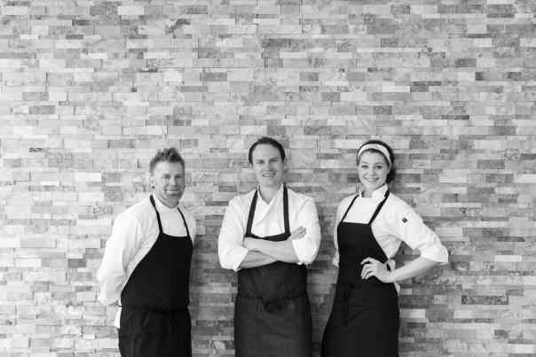 TRIS Culinary Team
