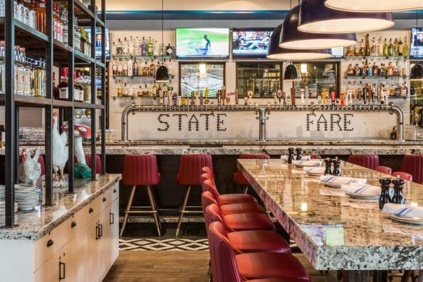 State Fare Kitchen & Bar
