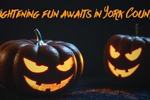 Halloween 3 Things