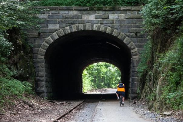 Howard Tunnel Blog