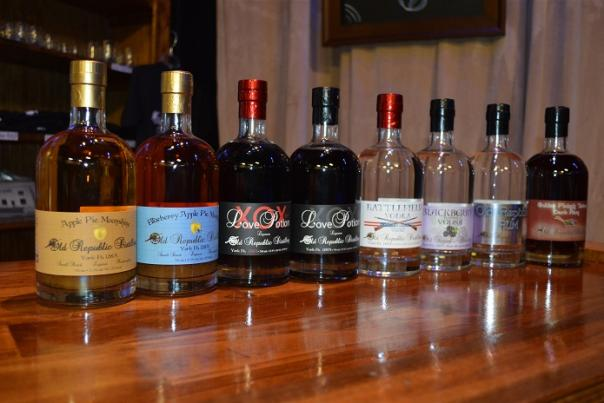 Old Republic Bottles Blog