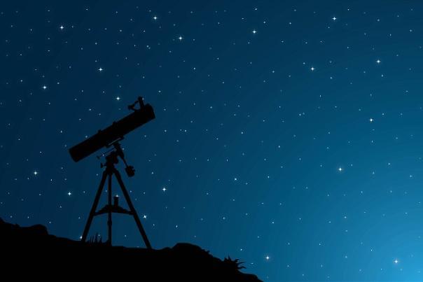 Stargazing Blog