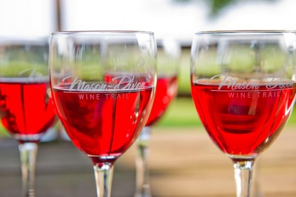 Wine Glasses Blog