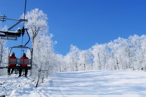 Roundtop Ski Lift