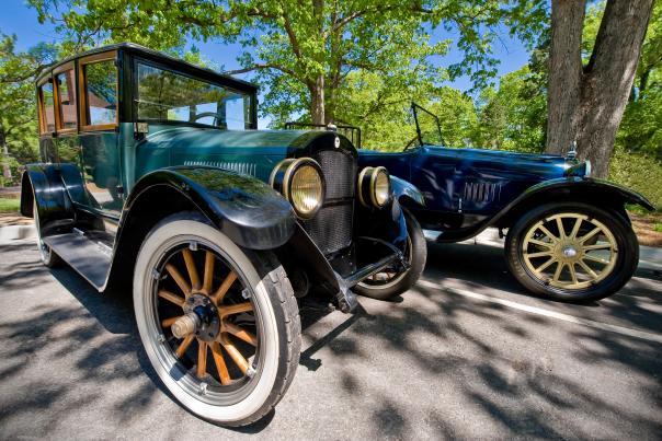 Anderson Automobile