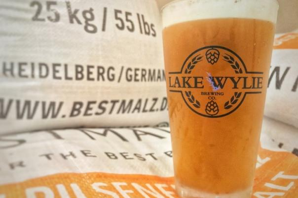 LKW Brewing