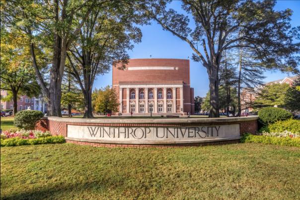 Winthrop updated
