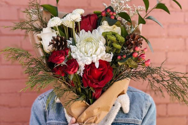 Mercantile Flowers
