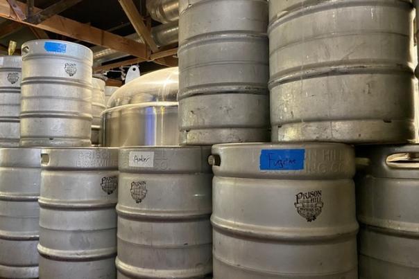 Prison Hill Beer Barrels-1