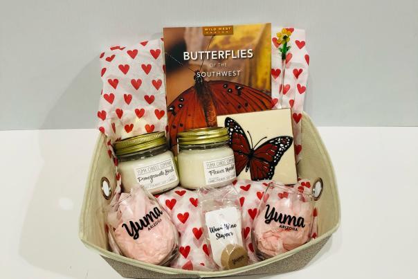 Valentine's Day at Yuma VIC