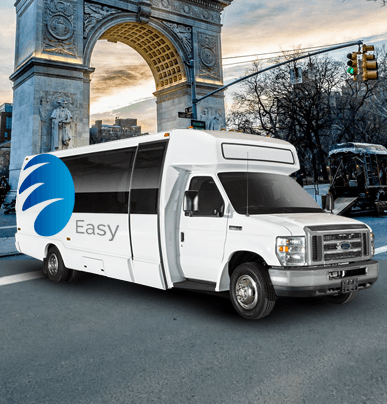 Easy Charter Bus