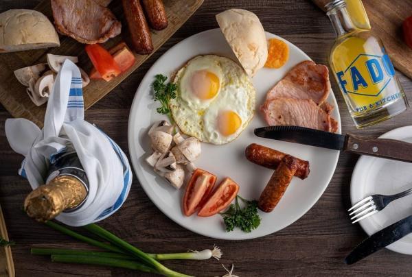 Meal Kits - Fado Pub + Kitchen