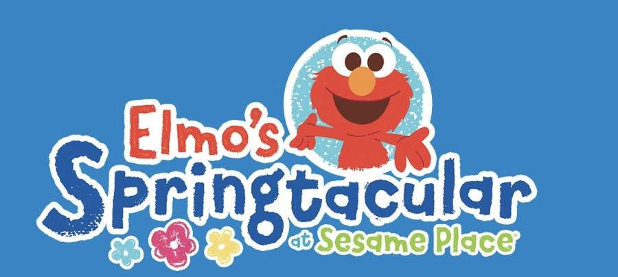 Elmo's Springtacular