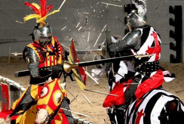medieval times texas