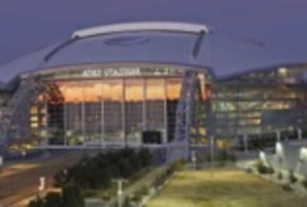 AT&T Stadium Tour Tickets