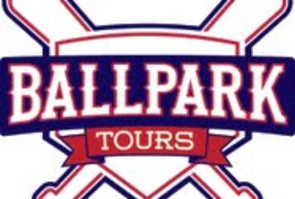 Globe Life Ballpark Logo