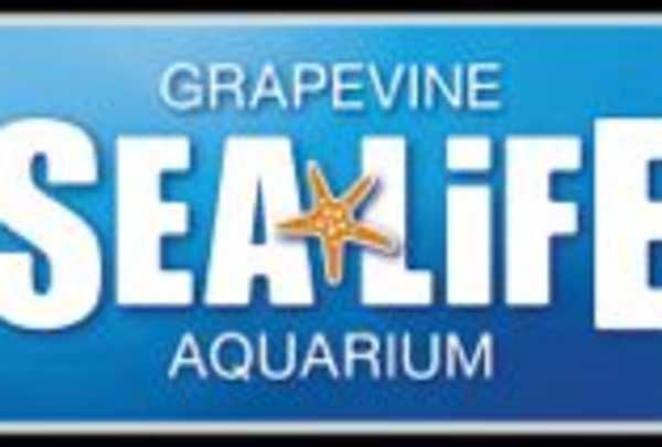 Sea Life Aquarium Logo