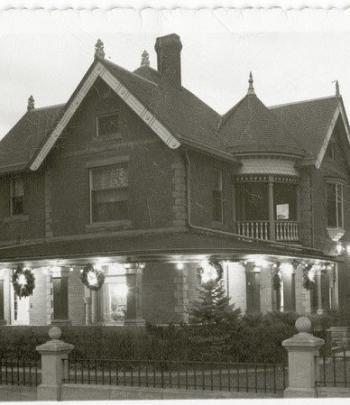 Callahan House