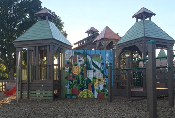Brockenborough Rotary Health Park