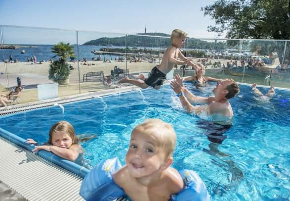 Aquarama badeland, Kristiansand