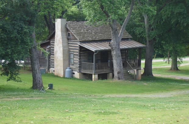 Haynes Cabin