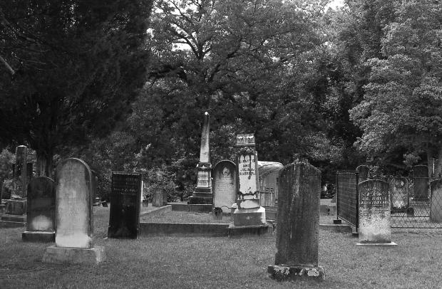 Rutherfordton Cemetery