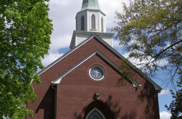 Rutherfordton Presbyterian Church