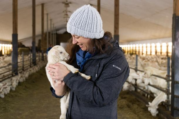 Great Lakes Goat Milk