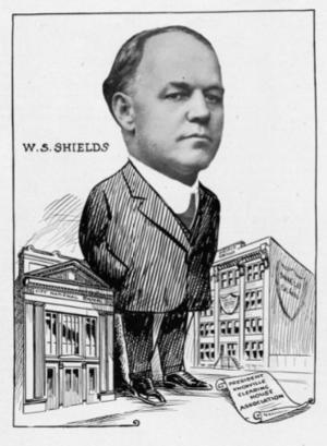 W.S. Shields