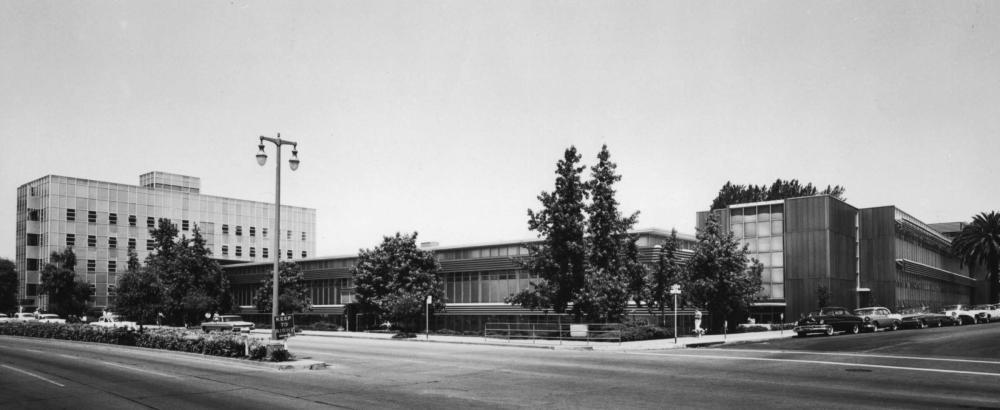Kaiser Permanente Old Hospital