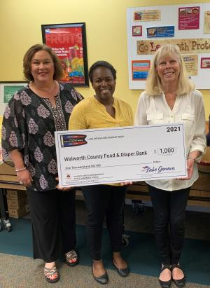 Charity Check 2021_Food & Diaper Bank