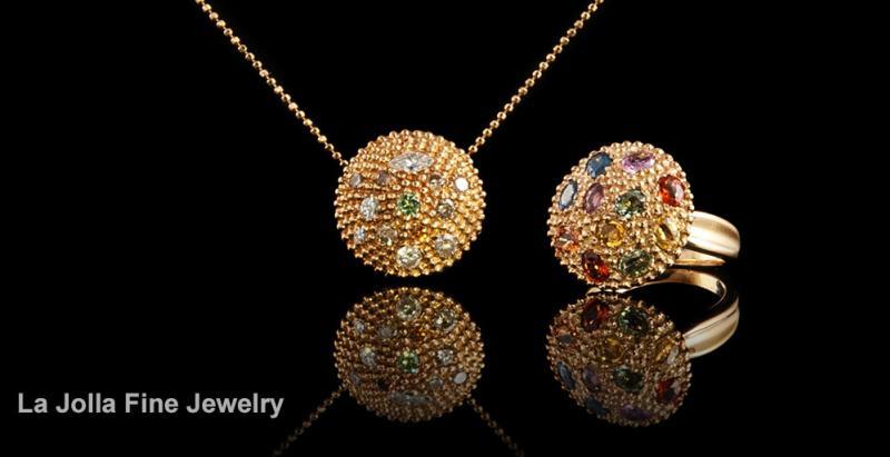 La Jolla Fine Jewelry