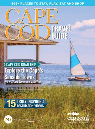 2021 Cape Cod Travel Guide