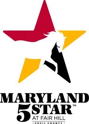 Maryland 5-Star at Fair Hill Logo