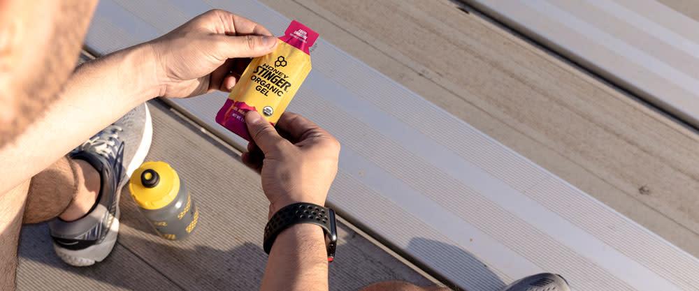Steamboat Marathon Nutrition Sponsor: Honey Stinger