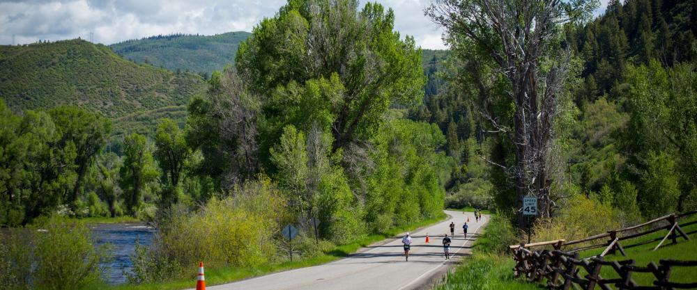 Steamboat Marathon Training Tips