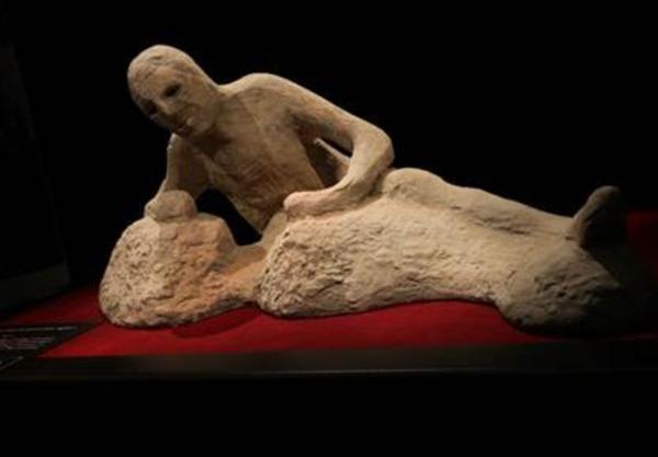 Pompeii, The Exhibition