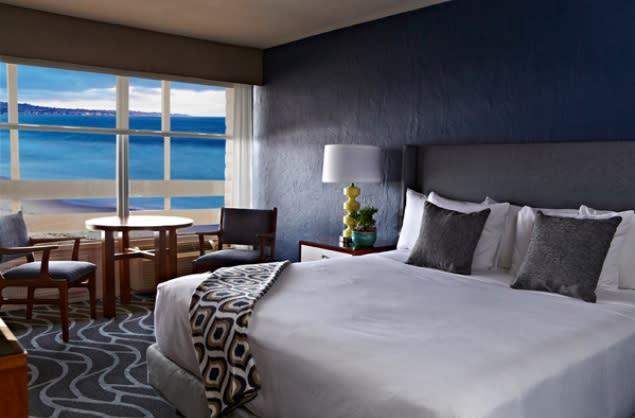 Monterey Tides Room