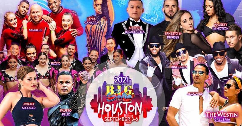 BIG Salsa Festival Houston