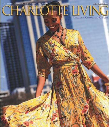 Charlotte Living